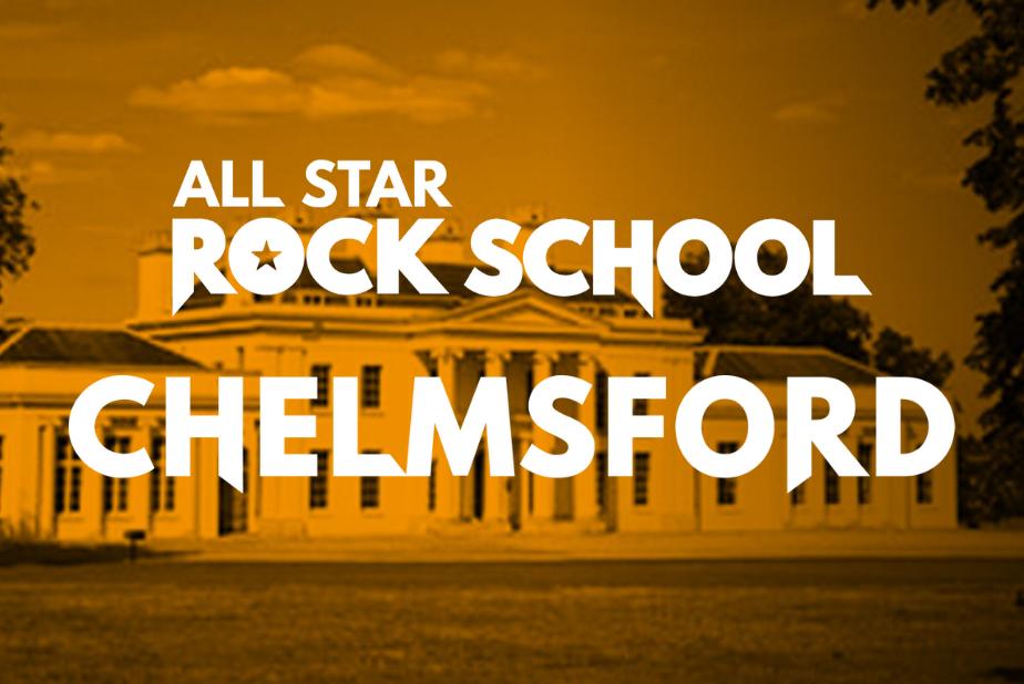 All Star Rock School Launching in Chelmsford