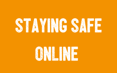 Staying Safe Online While Livestreaming