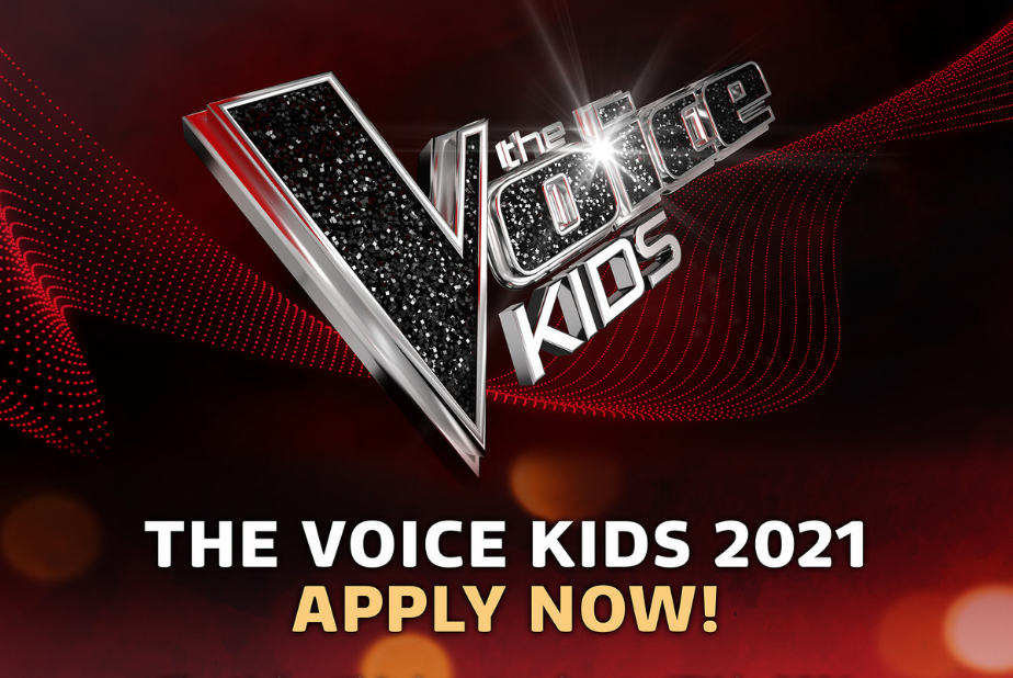 The Voice Kids Auditions with All Star Rock School