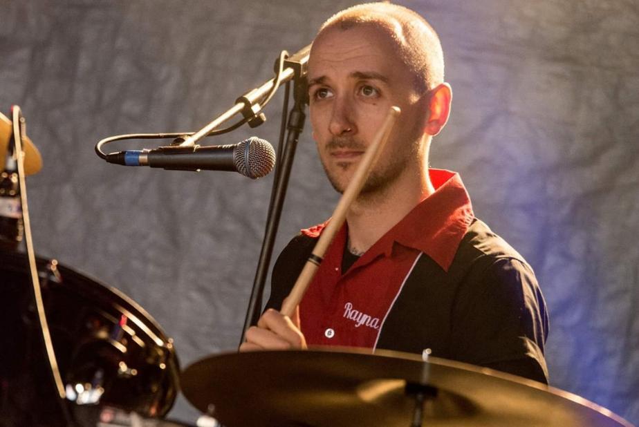 Adult Drum Lessons