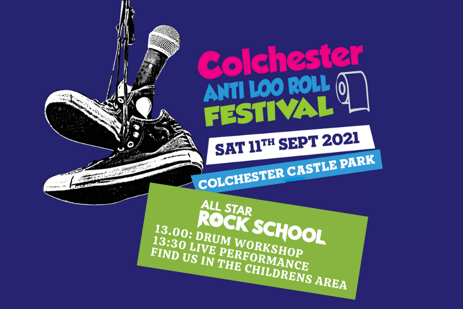 Colchester Gigs